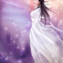 古风美女系列-由爱故生忧,由爱故生怖。