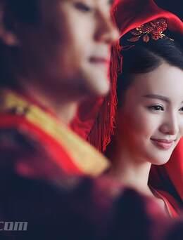《青丘狐传说》之王凯金晨花式浪漫唯美剧照