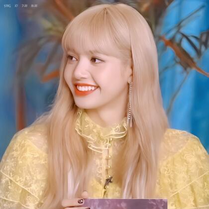 美女Lisa头像,Lisa撒娇表情包头像图片