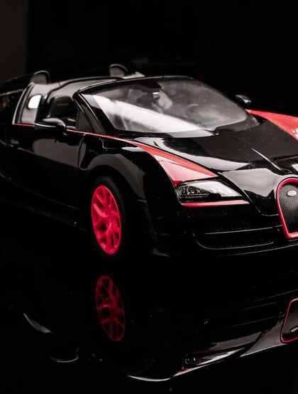 布加迪威龙图片,世界上最快的量产跑车布加迪威龙高清图片