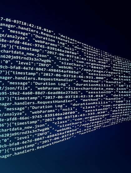 互联网,数据,大数据 互联网技术数字代码创意美图