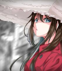 卡牌游戏《LoveLive!学园偶像祭》人物樱阪雫高清插画图片欣赏组图2